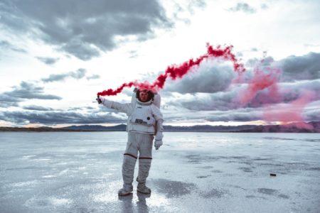 宇宙飛行士 | 考察07