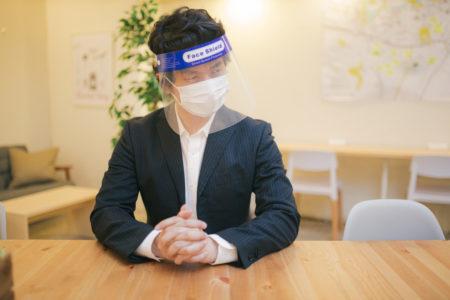 新型コロナウィルス 雑話 ①